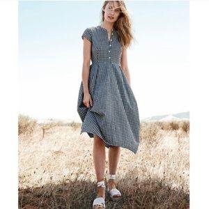 1 day sale! J. Crew dress 👡